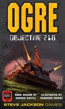 Ogre: Objective 218