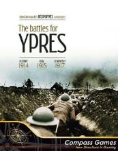 The Battles For Ypres