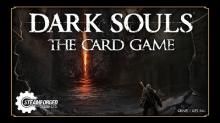 Dark Souls the card game ENG
