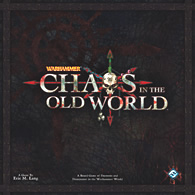 Chaos in the Old World - obrázek