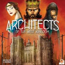 Architects of the West Kingdom - obrázek