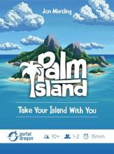 Palm Island (CZ, Print & Play)