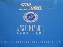 Star Trek: Customizable Card Game (first edition) - obrázek
