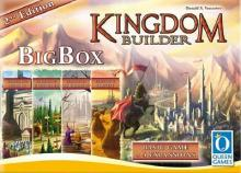 Kingdom Builder: Big Box 1st ed.