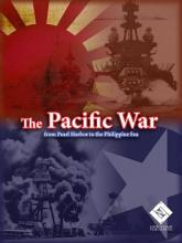 Pacific War: From Pearl Harbor to the Philippines, The - obrázek