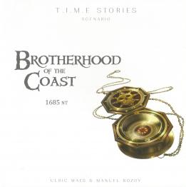 Brotherhood of The Coast EN + mini Santo Tomás de
