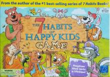 7 Habits of Happy Kids Game, The - obrázek