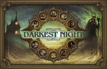 Darkest Night (Second edition) - obrázek