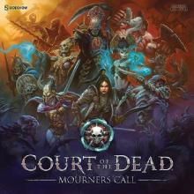 Court of the Dead: Mourners Call - obrázek