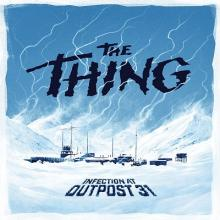 Thing: Infection at Outpost 31, The - obrázek