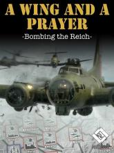 Wing and a Prayer, A: Bombing the Reich - obrázek