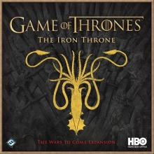 Game of Thrones: Iron Throne The Wars to Come - obrázek