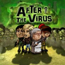 After the Virus - obrázek