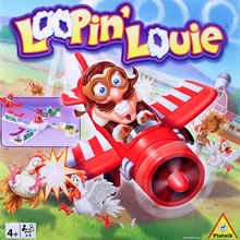 Looping Louie (nové)