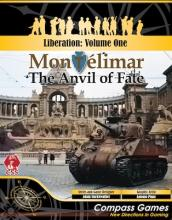 Montélimar: Anvil of Fate Compass Games