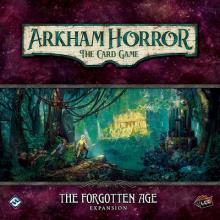 Arkham Horror: The Card Game – The Forgotten Age - obrázek