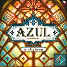 Azul: Stained Glass of Sintra (ENG)