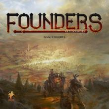 Founders of Gloomhaven - ve fólii