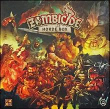 Zombicide Green horde - KS Horde box
