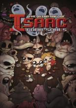 The Binding of Isaac: Four Souls (Kickstarter)
