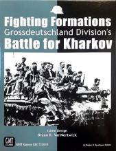 Fighting Formations: Grossdeutschland Division's Battle for Kharkov - obrázek