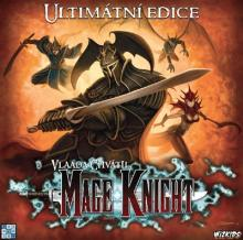 Mage knight: Ultimate edition ENG