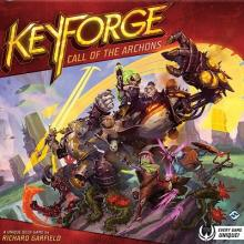Keyforge:Call of the Archons Starter set + 2x deck