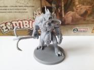 Zombicide: Green Horde – Rat King & Swamp Troll