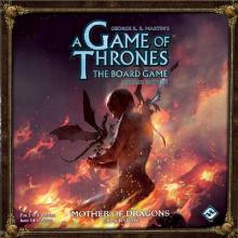 Game of Thrones: The Board Game (Second Edition) - Mother of Dragons - obrázek