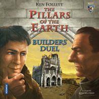 Pillars of the Earth, The: Builders Duel - obrázek