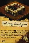 Karta artefaktu Lobotomy board game