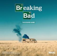 Breaking Bad: The Board Game - obrázek