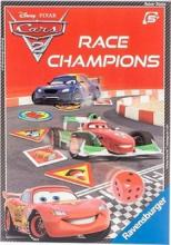Blesk McQueen - Cars 2 Race Champions (Knizia)