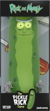 Rick and Morty: The Pickle Rick Game - obrázek