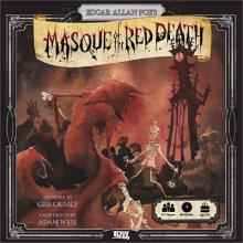 Masque of the Red Death - obrázek