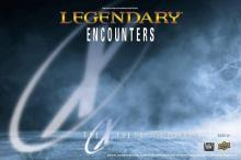 Legendary Encounters: The X-Files