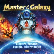 Master of the Galaxy KS verzia