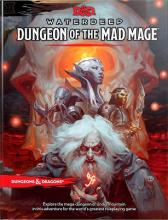Dungeons & Dragons – Waterdeep: Dungeon of the Mad