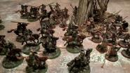 Middle-earth Strategy Battle Game: Armies of the Lord of the Rings