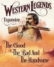 Western Legends: The Good, the Bad, and the Handsome - obrázek