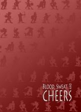 Blood Sweat and Cheers - obrázek
