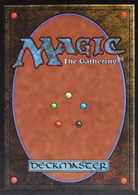 Magic the gathering (445 karet)