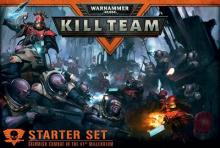Warhammer KILL TEAM - Sector Mechanicus Killzone