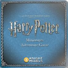 Harry Potter Miniatures Adventure Game - obrázek
