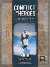 Conflict of Heroes: Eastern Front - Solo Expansion - obrázek