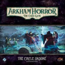 Arkham Horror: The Card Game – The Circle Undone
