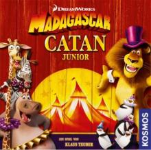Catan Junior Madagascar
