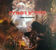 Conflicted: Survive The Apocalypse - obrázek