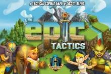 Tiny Epic Tactics: deluxe
