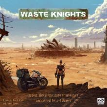 Waste Knights Second Edition